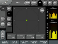 Опциональное ПО TC electronic Reverb 8 license for S6K MKII